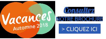 Colonie de vacances, automne 2018 consulter, oul, Oeuvre Universitaire du Loiret