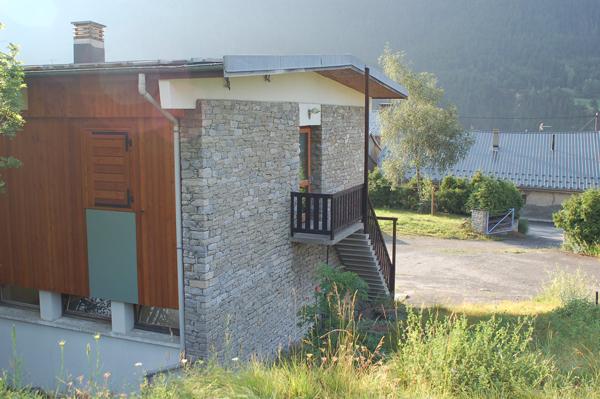 Colonie de vacances, séjours, classes de découvertes, vacances en famille, Sollières : le centre