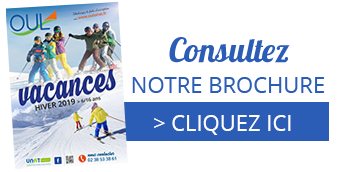Colonie de vacances, hiver 2019, Oeuvre Universitaire du Loiret
