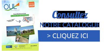 Catalogue automne 2020
