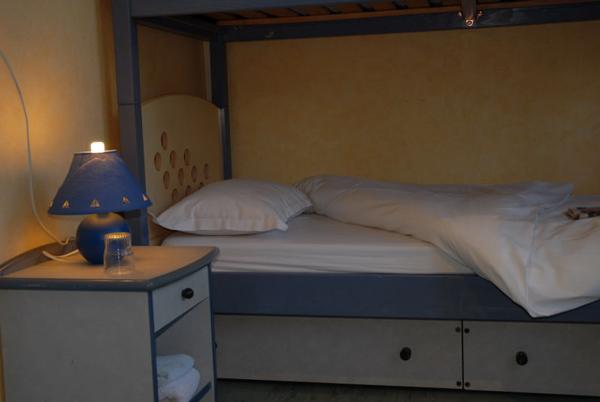Colonie de vacances, séjours, classes de découvertes, Méaudre, bâtiments : intérieur 4