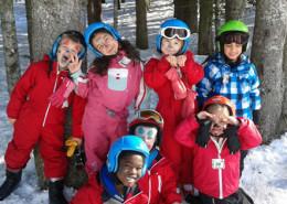 Séjour hiver Lans en Vercors OUL 2020
