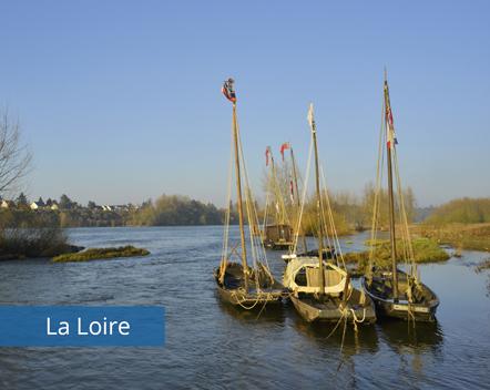 Classe de découvertes, La Loire, centre Ingrannes, Oeuvre Universitaire du Loiret 2