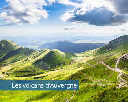 Classe de découvertes, Les Volcans, centre Crocq, Oeuvre Universitaire du Loiret 2