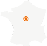 Centre de vacances - colonie de vacances - Oeuvre Universitaire du Loiret