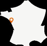 Saint Jean de Monts, oul, 2020