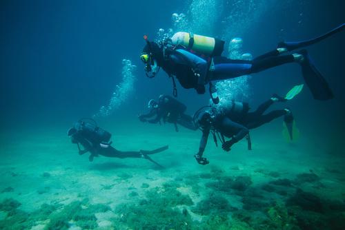 Colonie de vacances, séjours vacances, ado, oul, Damgan Kerbraz, plongée 2, été 2017