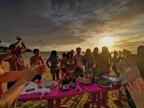 Colonie de vacances, séjours vacances, enfants, ados, oul, Poudrantais, jeux de plage