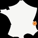 Centre de vacances - colonie de vacances - Oeuvre-universitaire du Loiret : Combloux