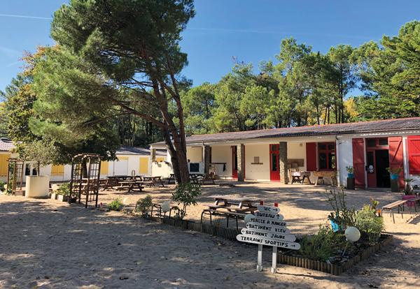 Colonie de vacances, séjours classes de découvertes, St Jean de Monts