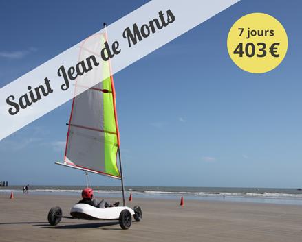 Colonie de vacances, automne, Saint Jean de Monts, oul 2021