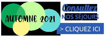 Colonie de vacances, automne 2021, Oeuvre Universitaire du Loiret